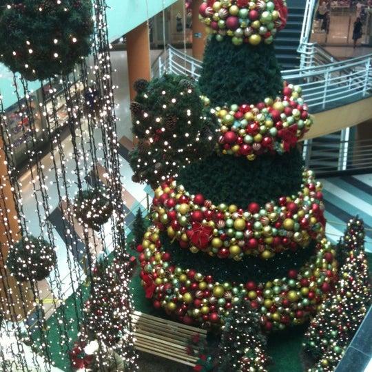 Das Foto wurde bei Shopping Campo Limpo von Patricia B. am 11/23/2011 aufgenommen