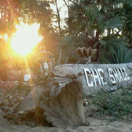 Photo taken at Che Shale by MagicalKenya on 8/27/2011
