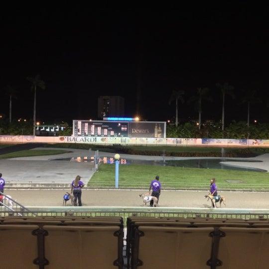Foto tomada en Magic City Casino por Jasmeet S. el 7/9/2012