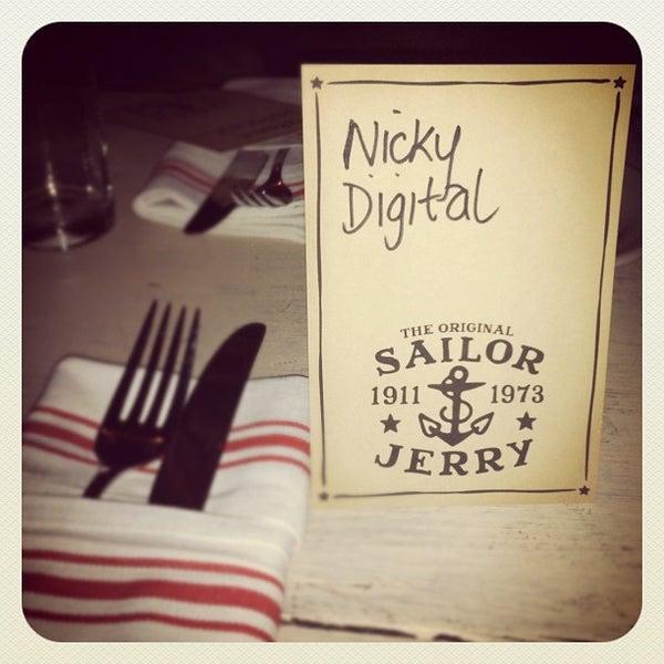 11/10/2011にNicky D.がSons of Essexで撮った写真