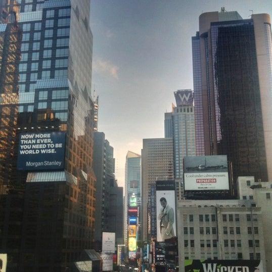 7/29/2011에 Martin S.님이 Novotel New York Times Square에서 찍은 사진