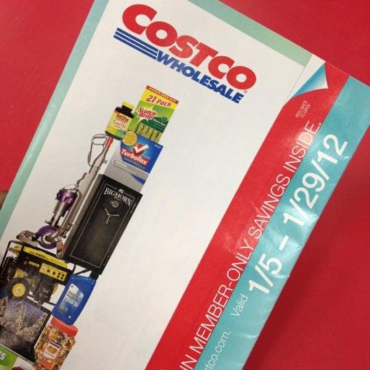 Photos at Costco Wholesale - Long Island City, NY