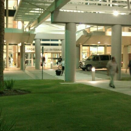 8/27/2011にCarol T.がGulfport-Biloxi International Airport (GPT)で撮った写真