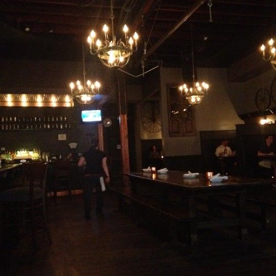 7/6/2012 tarihinde Daniel B.ziyaretçi tarafından Dandelion Market'de çekilen fotoğraf