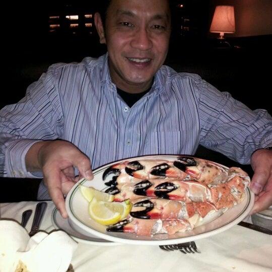 3/5/2012にJohn H.がJoe's Seafood, Prime Steak & Stone Crabで撮った写真