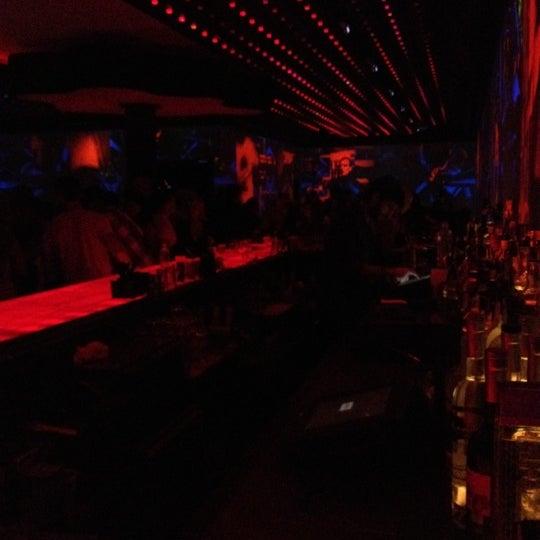 Foto tirada no(a) HaVen Gastro-Lounge por kBrown em 3/23/2012