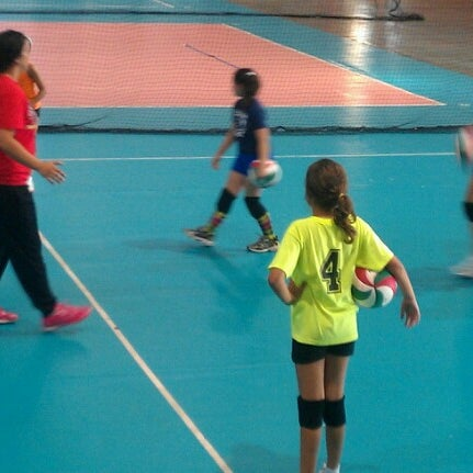 Photos At Cancha Volleyball Roger Mendoza Complejo Deportivo 35