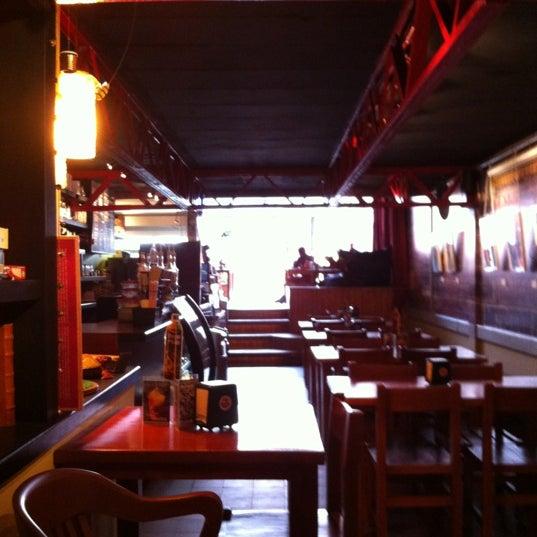 Das Foto wurde bei Viking - Arte Café Punto Zero von Manuel B. am 12/6/2011 aufgenommen