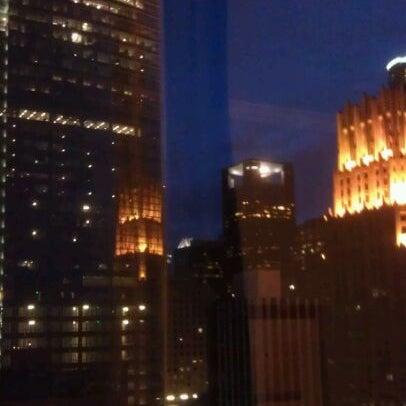 รูปภาพถ่ายที่ Magnolia Hotel โดย Steve เมื่อ 6/4/2012