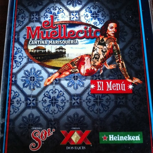 Foto scattata a El Muellecito da Kelly M. il 7/28/2012