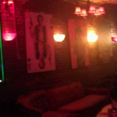Foto tirada no(a) Bar Nine por Noelle em 1/9/2012