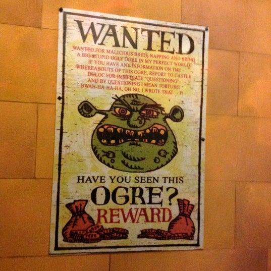 Fotos Bei Shrek 4 D Adventure Universal Studios Singapore