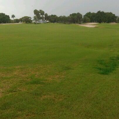 Das Foto wurde bei Palmetto Golf Course von Dedrick B. am 7/9/2012 aufgenommen