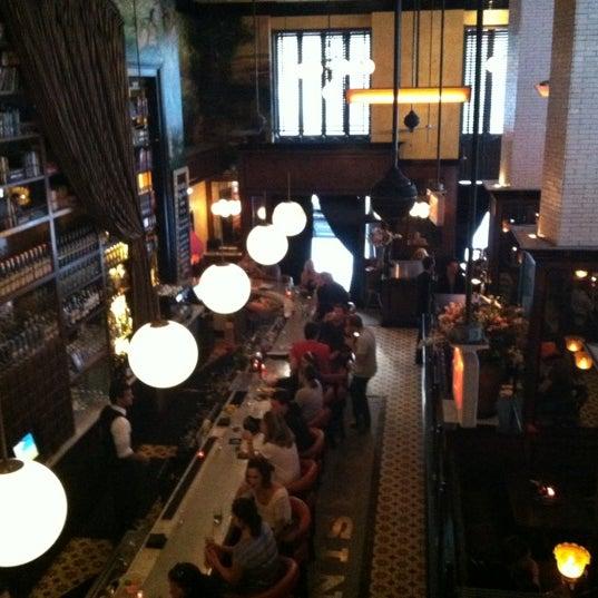 6/11/2012에 Paul K.님이 The Misfit Restaurant + Bar에서 찍은 사진