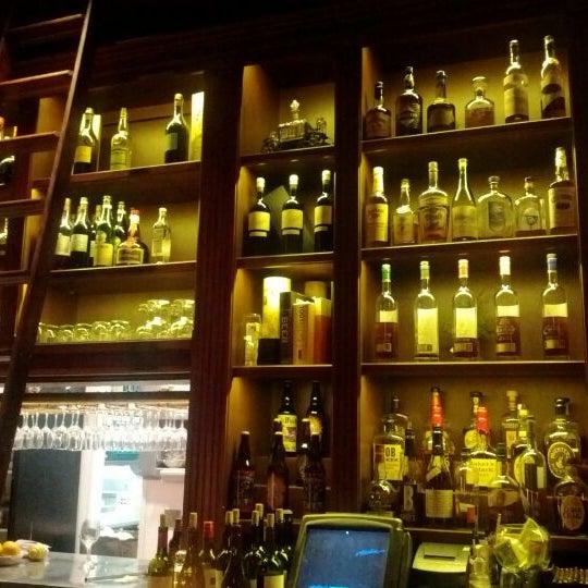 1/24/2012에 John J.님이 Rumpus Room - A Bartolotta Gastropub에서 찍은 사진