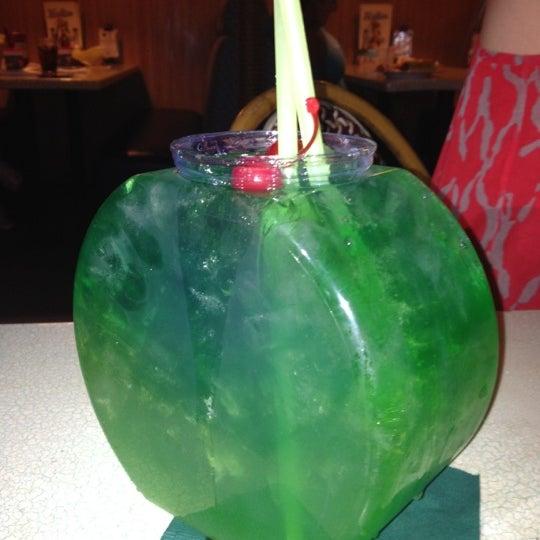 Foto diambil di Mickie Finnz Fish House & Bar oleh Chelcey C. pada 6/23/2012