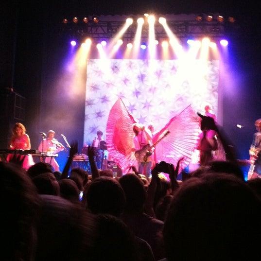 Das Foto wurde bei Georgia Theatre von Jimmy R. am 9/3/2011 aufgenommen