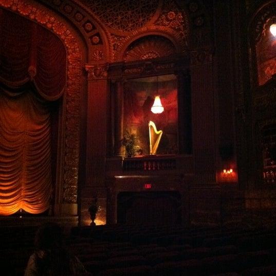 Photo prise au The Byrd Theatre par Ben H. le9/17/2011