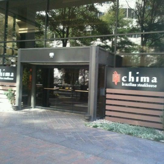 Foto diambil di Chima Brazilian Steakhouse oleh Serge M. pada 10/16/2011