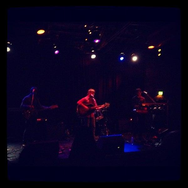 3/28/2012にJohn H.がBootleg Bar & Theaterで撮った写真