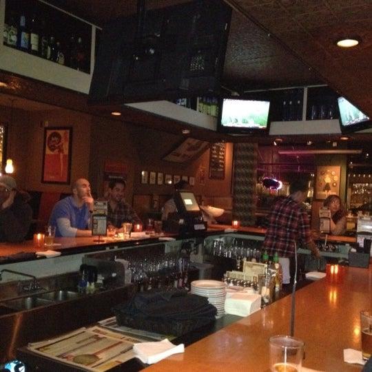 11/26/2011에 Scott K.님이 The Herkimer Pub & Brewery에서 찍은 사진