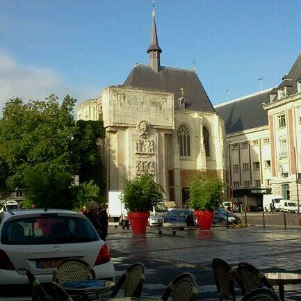 Photos At Office De Tourisme De Lille Centre Lille Lille Nord