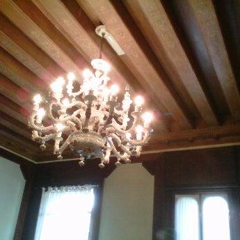 10/9/2011にFelice U.がPark Hotel Villa Giustinianで撮った写真