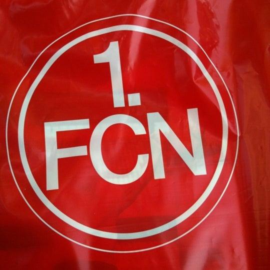 1 Fc Nürnberg Fanshop