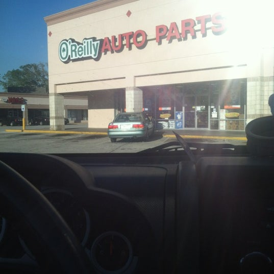 O'Reilly Auto Parts - Braeswood Place - Houston, TX