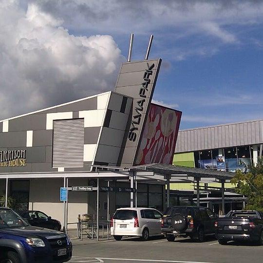 Sylvia Park Shopping Centre
