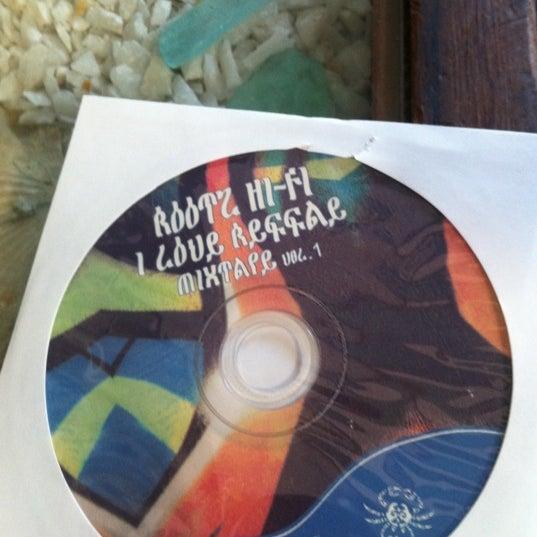 Me compre hasta el cd de la musica