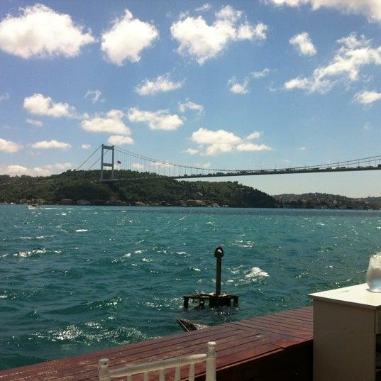 รูปภาพถ่ายที่ Portaxe โดย Ahmet H. เมื่อ 6/19/2012