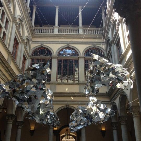 Photo prise au Palazzo Strozzi par Monica P. le5/27/2012