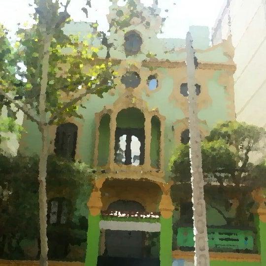 Photos At Liceo Castro De La Peña El Guinardó Barcelona Cataluña