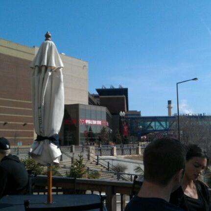 Das Foto wurde bei Eagle Street Grille von Eric A. am 3/13/2012 aufgenommen