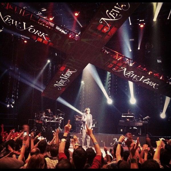 Das Foto wurde bei Austin City Limits Live von Thomas M. am 3/13/2012 aufgenommen