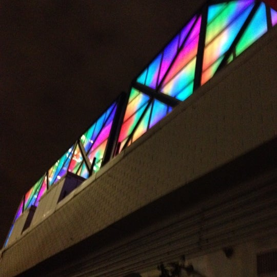 Снимок сделан в Sky Room пользователем Liz H. 6/27/2012