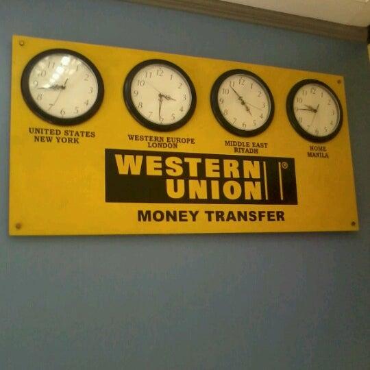 Union Western Bank - Branch Batangas 1 At Photos