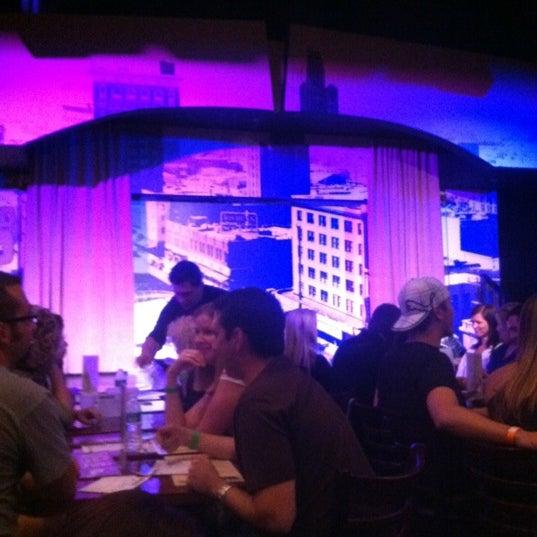 3/31/2012にRobbie R.がStand Up Liveで撮った写真