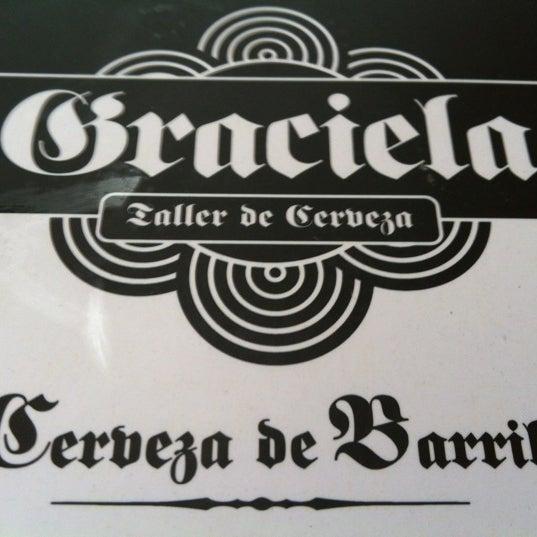 3/16/2012에 Pep F.님이 La Graciela에서 찍은 사진