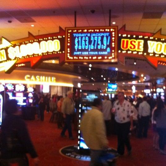 รูปภาพถ่ายที่ Valley View Casino & Hotel โดย Wendy G. เมื่อ 2/27/2012
