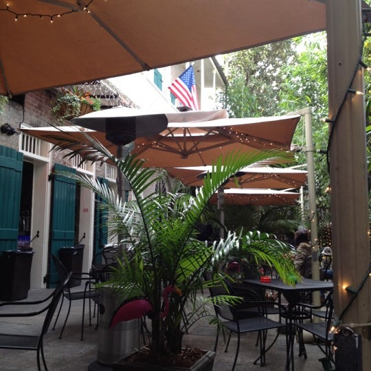 Foto tomada en Bourbon Heat por 👸 el 2/12/2012