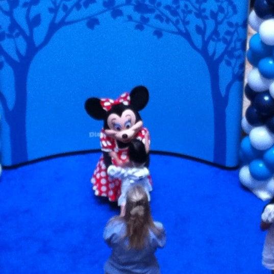 4/21/2012 tarihinde Danielle Z.ziyaretçi tarafından Tysons Corner Center'de çekilen fotoğraf