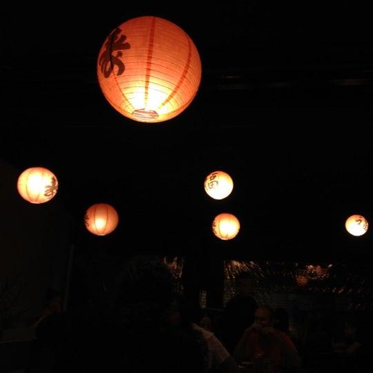 Foto tirada no(a) Kodai Sushi por Nycholas W. em 5/26/2012