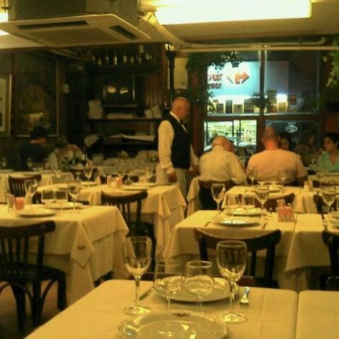 Photo prise au Chiquilín par Tanus C. le4/2/2012