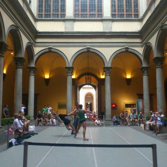 Photo prise au Palazzo Strozzi par Liza M. le8/24/2012