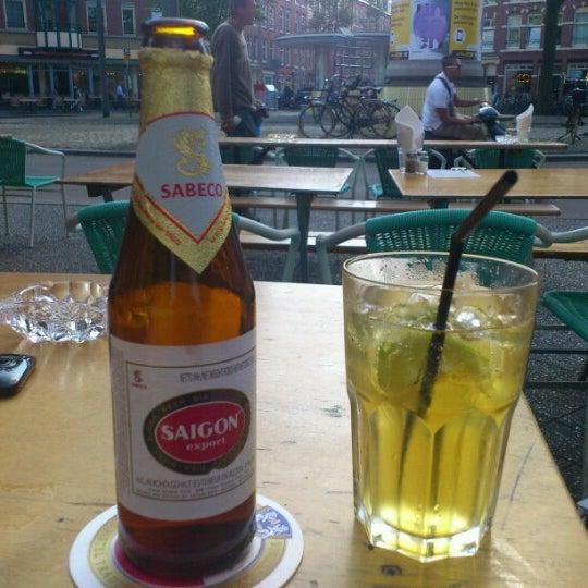 9/8/2012にMathilde S.がCafe Restaurant Piet de Gruyterで撮った写真