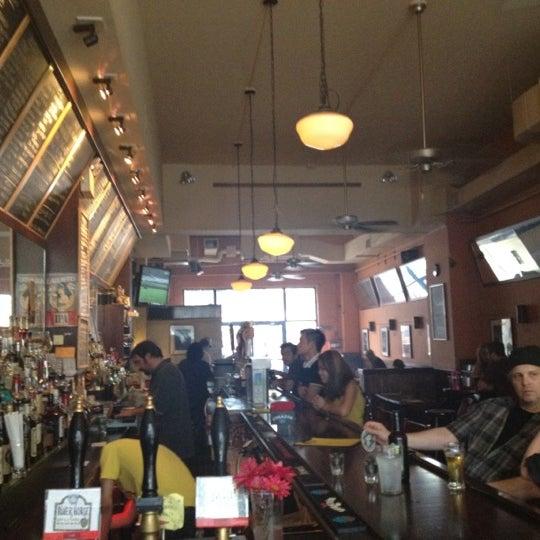 Foto diambil di d.b.a. Brooklyn oleh Seven of 9. pada 8/11/2012
