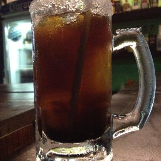 Снимок сделан в Popol Vuh Restaurante пользователем Tonninho R. 8/30/2012