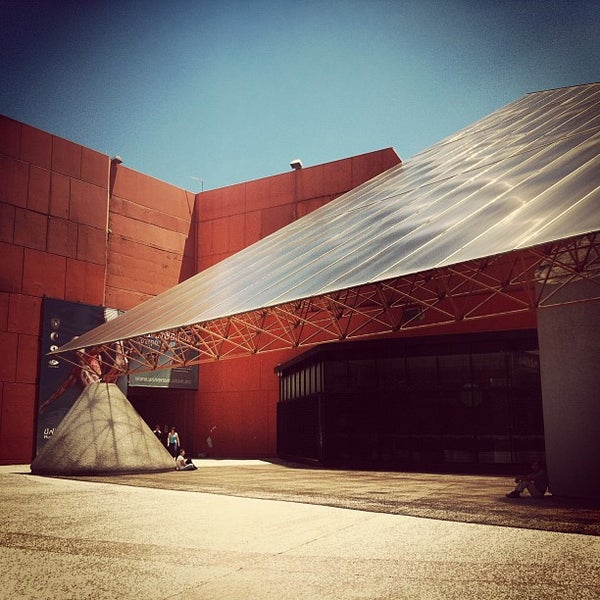 รูปภาพถ่ายที่ Universum, Museo de las Ciencias โดย Fabys C. เมื่อ 9/2/2012